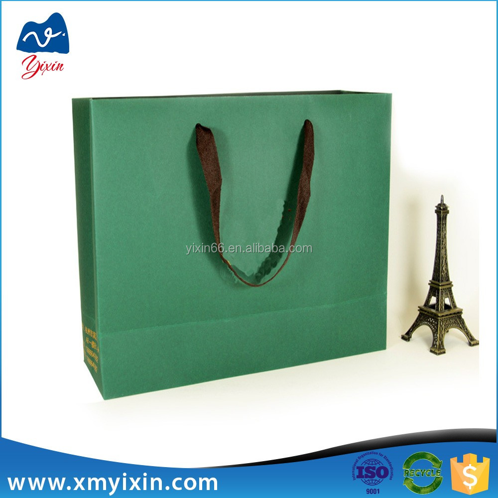 Paper t shirt swimsuit bedding packaging bag buy for Bags for t shirt packaging