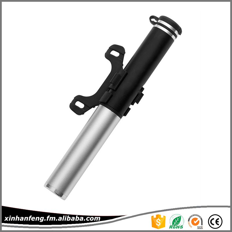 Hidden Hose Bicycle Mini Hand Pump (HPM-036)