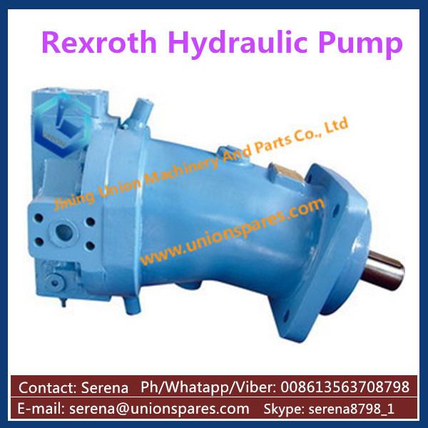 Genuine A6vm107 Rexroth Hydraulic Motor Buy A6vm107