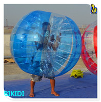2016 hot sale bouncing bumper ball,body bubble ball best price
