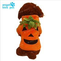 High Quality New Design Dog Christmas Costume Pet Halloween Costume