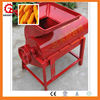 Mini corn sheller with diesel engine motor