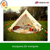 [ Fashionart ] Hangzhou marquee Tente en forme Bell - Zelt backpack hunting tents camping family tent