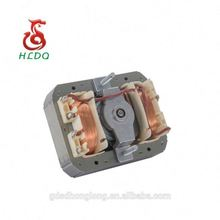 Hot sale electric fan motor 55w small oscillating motors