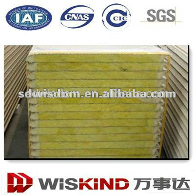 Fiberglass Sound Absorption Coefficient