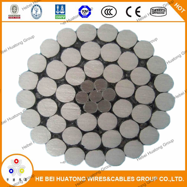 Best selling aluminum conductor ACSR conductor ASTM B232 Wood duck in China