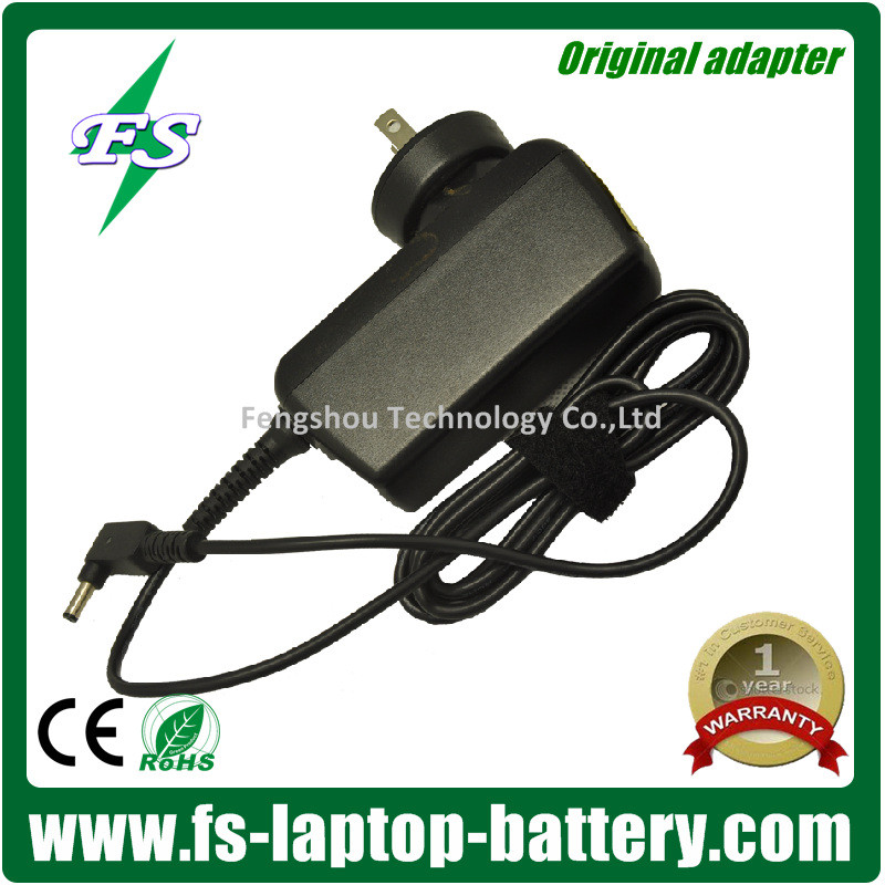 Original 19v 2.37a Portable Battery Charger For Asus Laptop Adapter