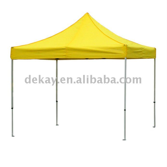 10*10 cheap price steel frame outdoor folding tent gazebo pop up canopy