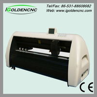 2015 desktop printer cutter hot sale
