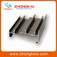 China Plants Alloy Profile Aluminum Extrusions
