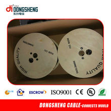 Sell Factory Price High Qualtiy SYV 75, 3C-2V, RG59, RG6U Coaxial Cable, Coax for CCTV Cable Coaxial enamel copper wire