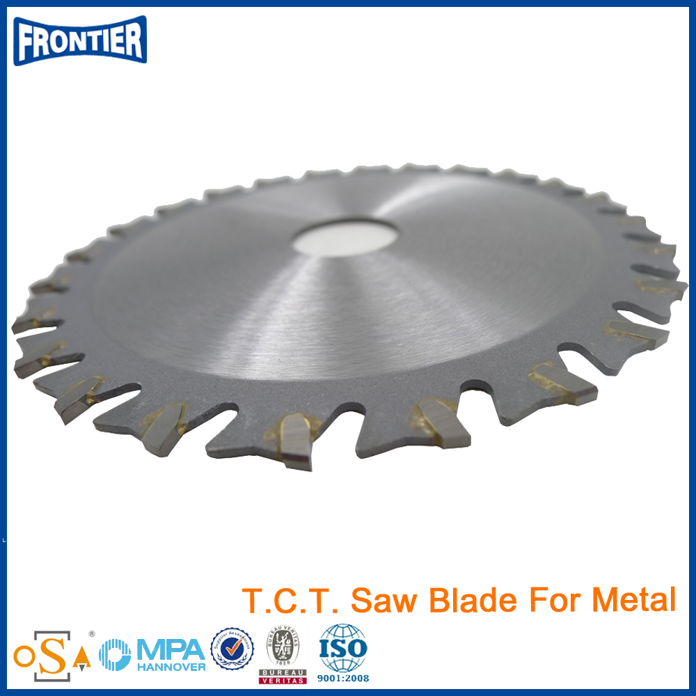 New Wholesale hotsell tct saw blade for brush cutter