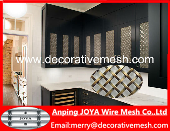 Cabinet Door Mesh Screen Grilles View Stainless Steel Wire Mesh