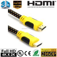 HDMI cable 1.3v high speed for box one 360 ps3 ps4 DVD 3D LCD HDTV 1080P
