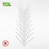 Discount Anti Pigeon Products Bird Cage Trap Bird Spike(TLBS0102)