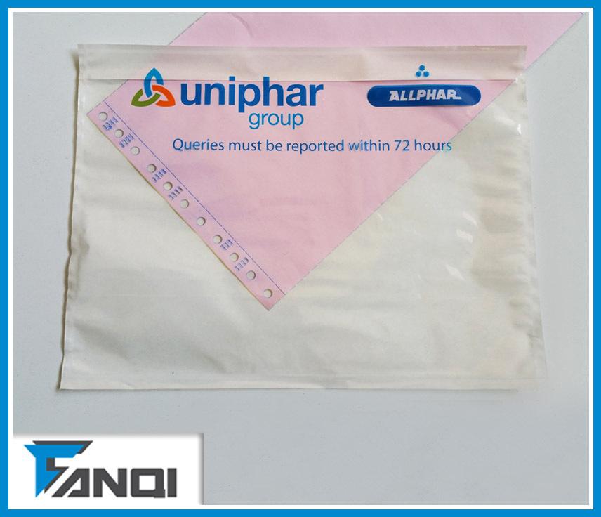 Packing List Envelopes Supplier Buy Packing List