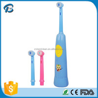 China wholesale cheap sonic electric toothbrush / children's flashing toothbrush MT003