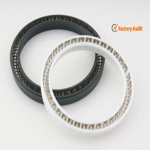 Value ptfe seal in China hydraulic jack seal