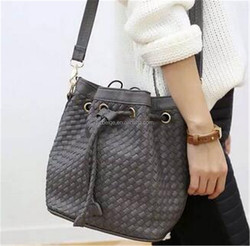 2016 fashion women shoulder bag china wholesale leather shoulder bag long strap shoulder bag for girls