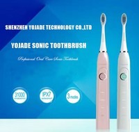 OEM/ODM Ultrasonic electric toothbrush in China
