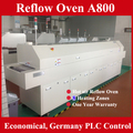 Seamark A800 SMT reflow oven for PCB assembly