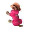 Fashion design pet clothes display Halloween party sexy dog clothes