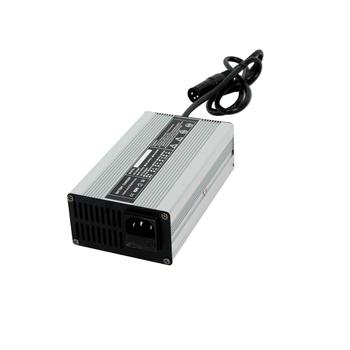 48V 25Ah high voltage LiFePo4 battery charger for power tool