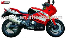 200cc Racing Motorcycle KM200GS