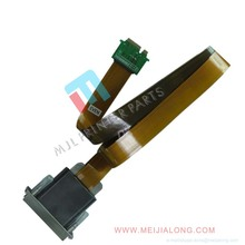 for Ricoh GEN4 Print head 7pl printhead for Jeti TwinJet Flora printer uv/solvent base G4 printhead