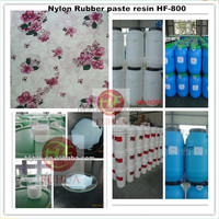 Anti Sticky Rubber Paste Resin HF