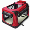 Hot Sale Durable Portable Pet House/ Foldable Pet Dog Cage With Soft Mat