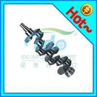 Forged/casting engine crankshaft price for Toyota 3K / 4K / 5K 13411-76006-71