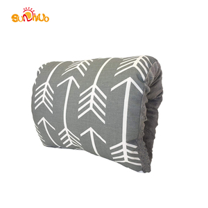 Wholesale Portable And Washable Breastfeeding Arm Pillow Baby Nursing Pillow