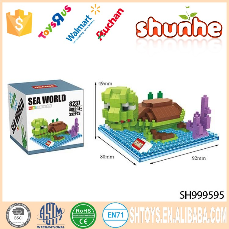 Indoor Game Educational Toy Plastic Block Game