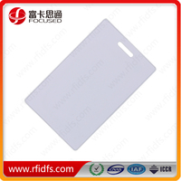 nfc blank card work with android mobile phone