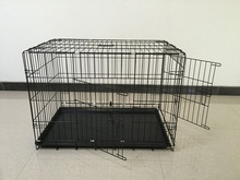 As seen on tv New Arrivals Large Dog Crate, Large Dog Kennel,large dog cage for sale