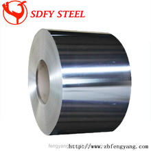 tin plate steel sheet from the Chinese market