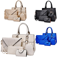 Wholesale MOQ 1 Luxury Handbags For