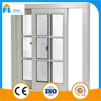 High Quality Cheap House Sliding Glass