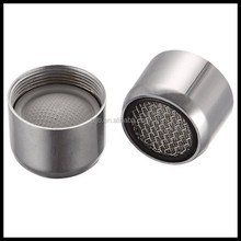 F22*1 Factory supply plastic water saving faucet aerator for kitchenWater economizer