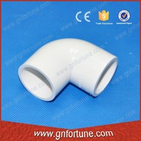 Hot Sale Electric PVC Tube Fitting 90 Degree Elbow