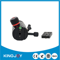 "2016 new products Wholesale 1/4"" Screw Tripod Ball Head for camera photography AH40"