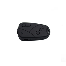 Newest Car Key WIFI long distance control full HD 1280*720P spy hidden Camera