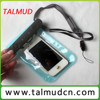 Exsiting Mould PVC Cell phone waterproof Dry Bag For Promotional