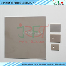 High Hardness High Thermal Conductivity Electronic AlN Ceramic Substrate