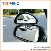 The Medium Auxiliary Mirror Car Blind