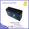 6v 12ah sla battery, 6v 12ah for electric toy car battery manufacture china