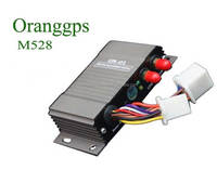 Oranggps GPS Tracker M528 with Fuel Cut-Off for motorbike and vehicle