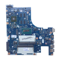 For Lenovo G50-70 W8P Laptop motherboard 5B20G366520 ACLU1 ACLU2 NM-A271 i7-4510U CPU 100% tested