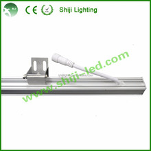 Aluminum housing 5050 60leds per meter outdoor single color rigid led light bar